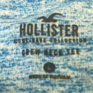 Hollister Shirts - Hollister Crew Neck Tee
